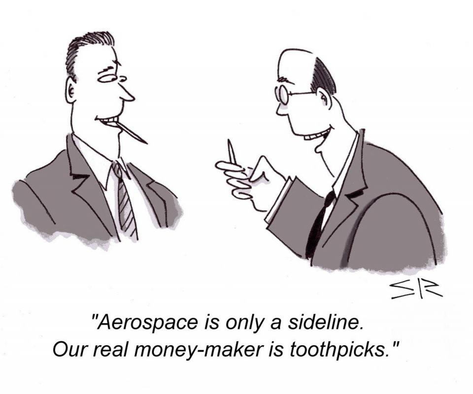 Cartoon fun