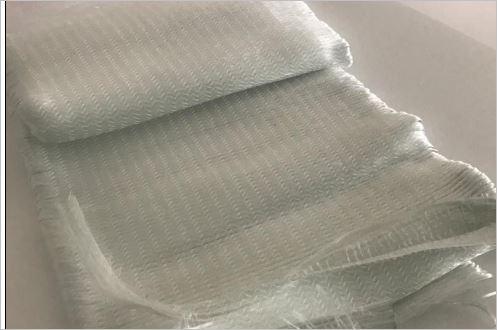 Surplus UD fabric