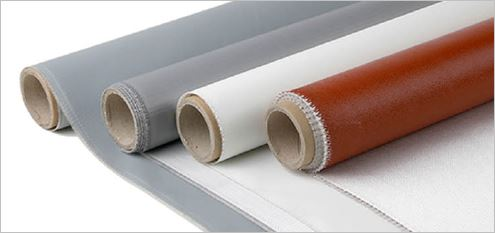 Silicone coated high silica fabric now available at competitive prices