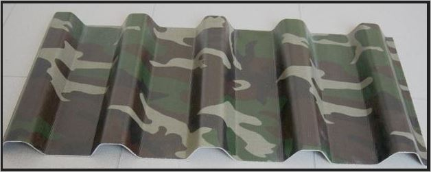 Camouflage Sheet
