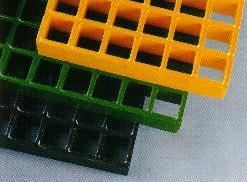 Access FRP Grating 1/2 - Lance Brown Import-Export ®