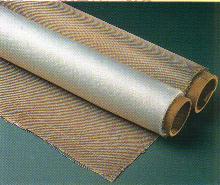 Fiberglass High Silica Fabric