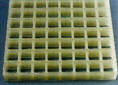 Premium Grade FRP Gratings without fillers
